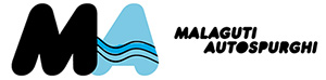 Autospurghi Malaguti – Spurgo fognature e pozzi neri Logo
